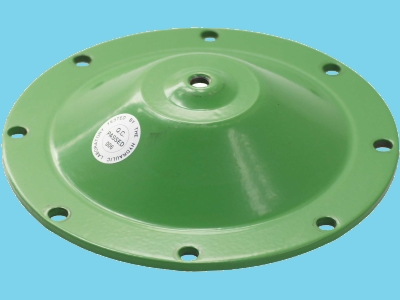 "Bermad hydrant cover 3 "" - 018002030"