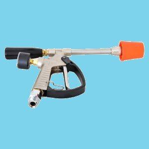 Spray gun 30 cm