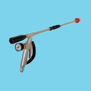 Spray gun 90 cm