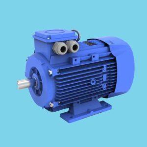 AC motor IE3 4.0 kW 400V - 941900702