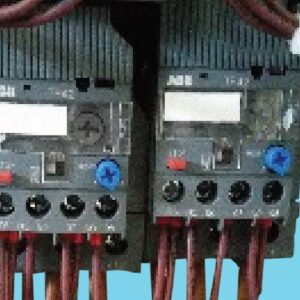 ABB Overload relay TF4213+TF4224