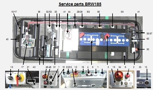 BRW185