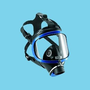Full-face mask Drager X-Plore 6300
