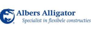 Albers Alligator