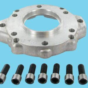 "Adapter flange for bearing SAE ""C"" - 941900797"
