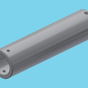 Aluminium shaft for speed indication WCR - 941901051