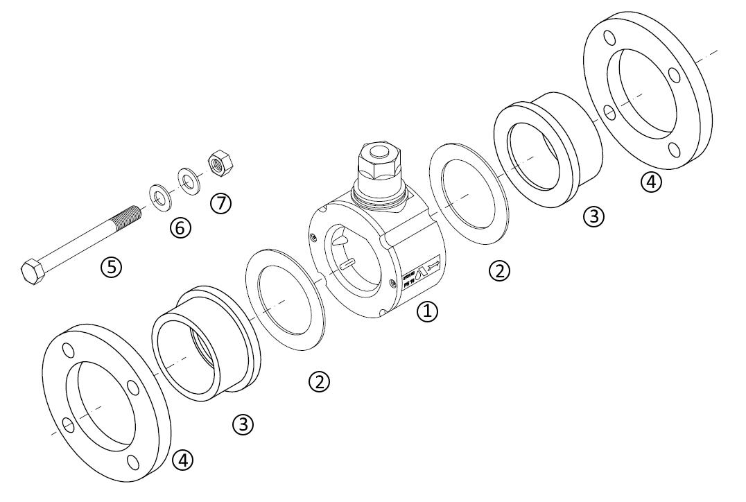 Ari valve