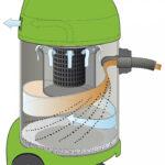 P30 vacuum