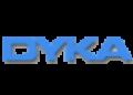 Logo Dyka Steenwijk