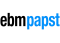 Logo Ebm-Papst