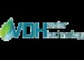 Logo Van den Heuvel Watertechnologie