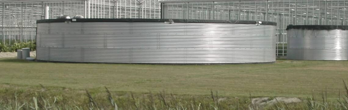 How to install a silo?
