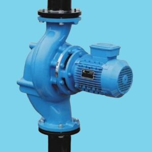 Johnson circulation pump CombiLineCL 125C-200 4
