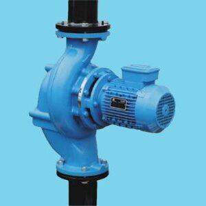 Johnson circulation pump CombiLine CL 100-150 1