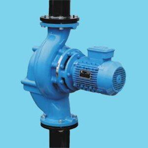 Johnson circulation pump CombiLine CL 125-160  3kw - W00003584
