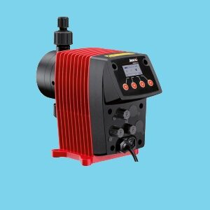 Jesco Magdos LD 10 PVC/FPM 230V 4/6-6/9-6/12 - 060961250