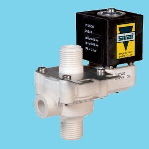 "Solenoid valve ½"" 24 vac - 083531854"