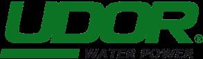 Logo Udor Water Power