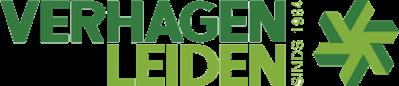 Logo Verhagen Leiden