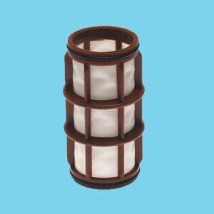 "Amiad-cylinder-¾""  22-Micron  PL-brown - 050300400"