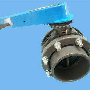 Butterfly valve 200mm - 070304718