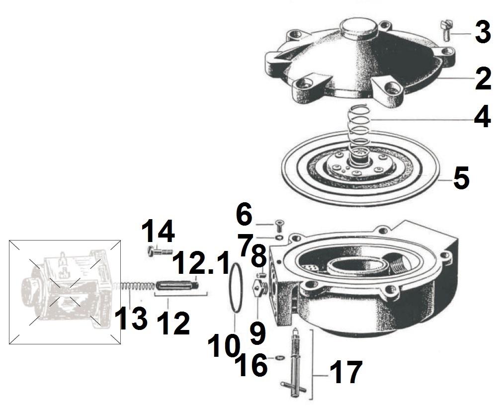 Kentie valve