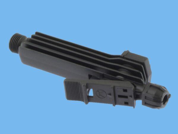 Revolver valve complete Viton - 390000333